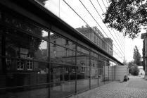 Merging-architecture